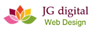 Website design & development, WordPress in Fareham, Hampshire | JG Digital
